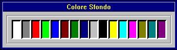 Si puo 39 anche modificare il motivo dello sfondo della - Finestra in sillabe ...