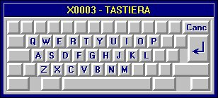 Nota cliccando sulle caselle nere con il pulsante destro - Finestra in sillabe ...